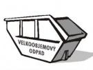 Sběr nebezpečného a objemného odpadu, elektrozařízení  1